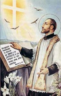 sv. Kajetan Tienski