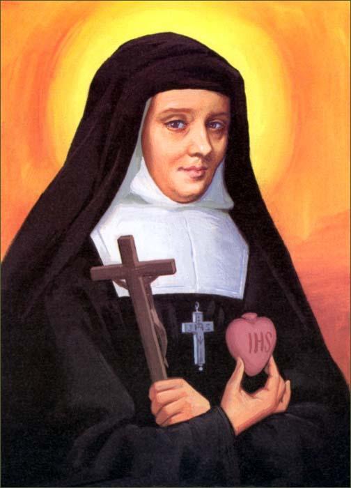 sv. Ivana Frančiška Šantalska