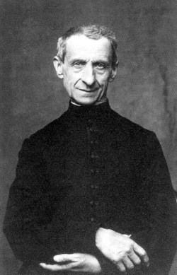Leonard Murialdo