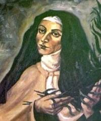 Terezija svetega Avguština