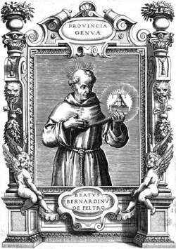Bernardin Feltreški