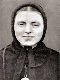 Marija Bertila