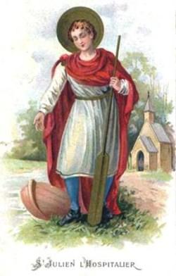 Julijan Ubogi
