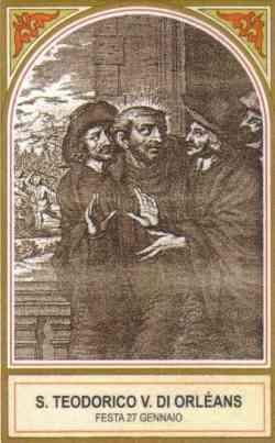 Teodorik Orleanski