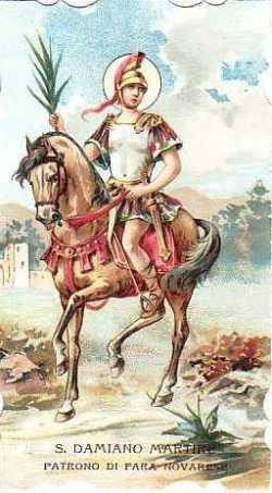 Damijan Rimski