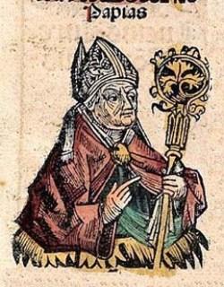 sveti Papija - škof
