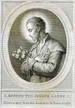 Benedikt Labre