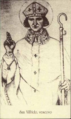 Vilfrid iz Yorka