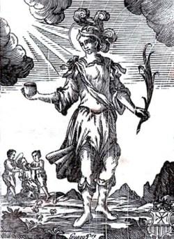 sveti Poncij