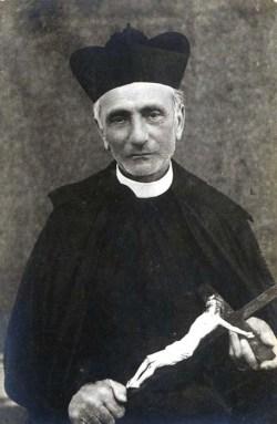 sveti Hanibal Marija di Francia - duhovnik in ustanovitelj