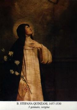 Štefanija Quinzani