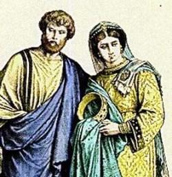 Akvila in Priscila