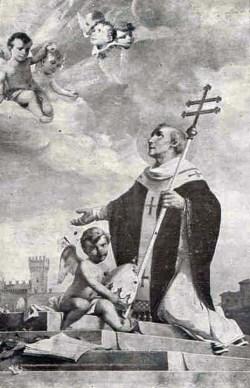 sveti Hadrijan III. - papež