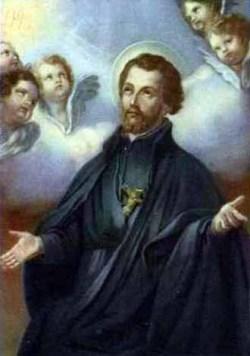 sveti Janez Frančišek Regis