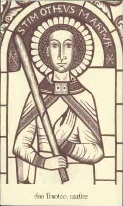 sveti Timotej Rimski