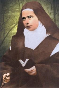 Elizabeta presvete Trojice