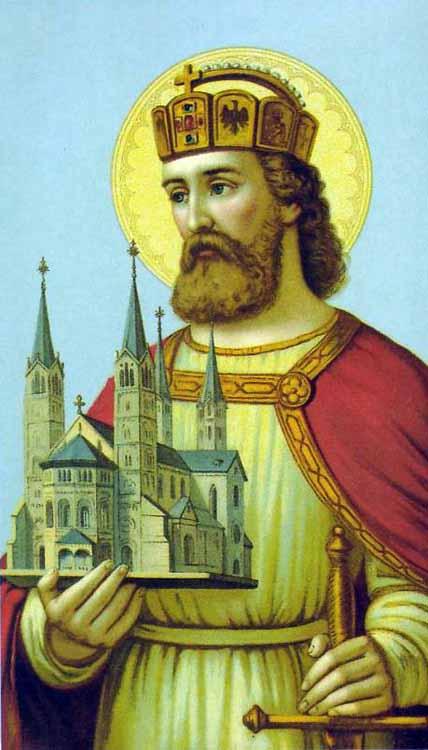 sv. Leopold