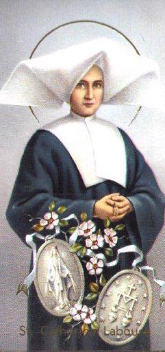 Katarina Laboure