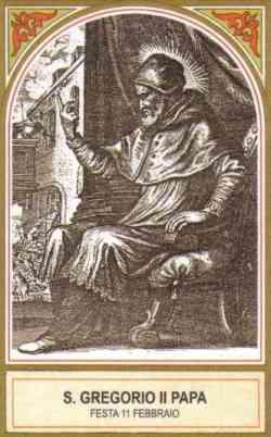 Gregor II.