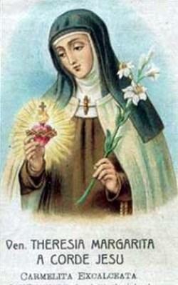 Terezija Margareta