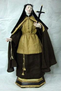 Marija Frančiška od peterih Jezusovih ran