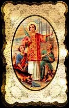 sveti Danijel