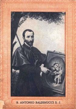Anton Baldinucci