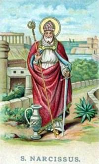 sv. Narcis