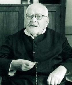 blaženi Kajetán Catanoso - duhovnik in ustanovitelj