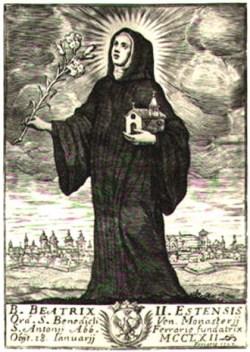 Beatrice II. iz Este