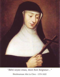 Marija Terezija od Jezusa