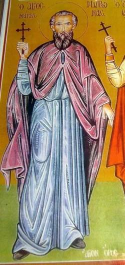 sveti Miron