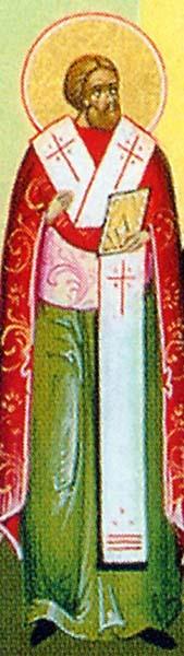 sv. Marcel
