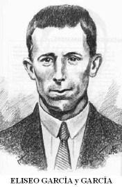 Elizej García