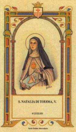 sveta Natalija