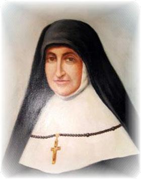 blažena Marija Katarina Echegaray