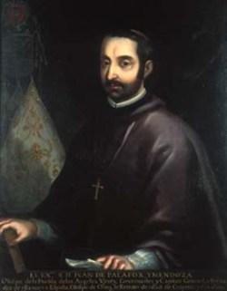 Juan (Janez) de Palafox y Mendoza