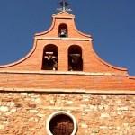 Campanario Ermita Santisteban