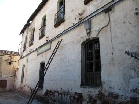 Fábrica de Harinas Santa Clotilde PIAC0056 - Por Mariano Soriano - Blog La Raíz