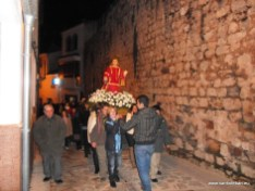 En Calle Cervantes(III)