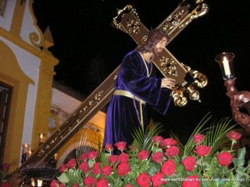 Madrugá Viernes Santo Nazareno 2011 por Juan José Armijo