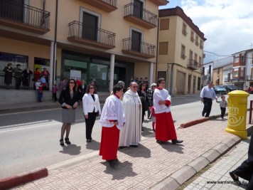 Domingo de Resurrección 2011