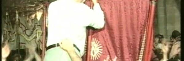 Andalucía Directo - Emisión martes 25 de mayo 1999- Toma del Cuadro