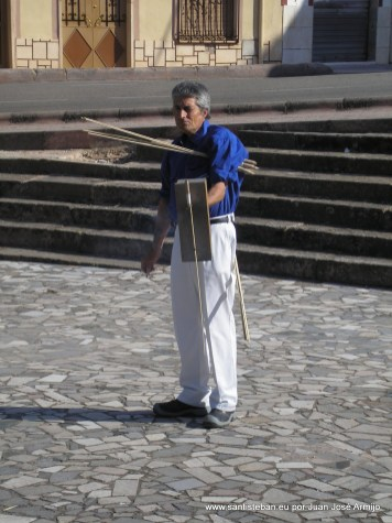 Lunes de Pentecostés 2011 - Juan José Armijo