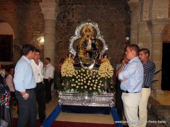 Sábado Pascuamayo - Procesión Bajada de la Virgen