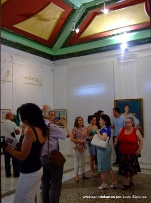 Exposicion Francisco Quesada