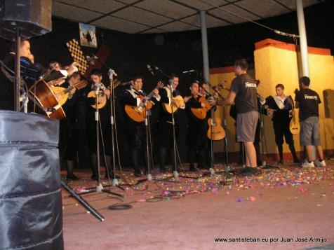 Certamen de Tunas Ilugo 2011 - Juan José Armijo