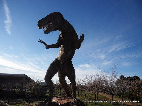 Dinosaurios 2009