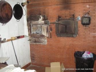 El Horno de San Cristóbal - por Juan José Armijo