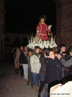 Lumbes San Esteban 2011 por Juan José Armijo